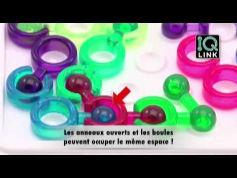 Видео - IQ-Колечки
