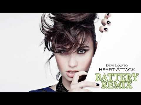 Demi Lovato – Heart Attack Dubstep REMIX (Battery Remix)