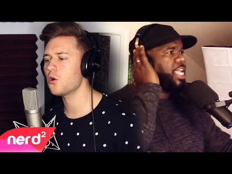 Marvel's Spider-Man Song | Welcome to the Web | Performance Video | #NerdOut