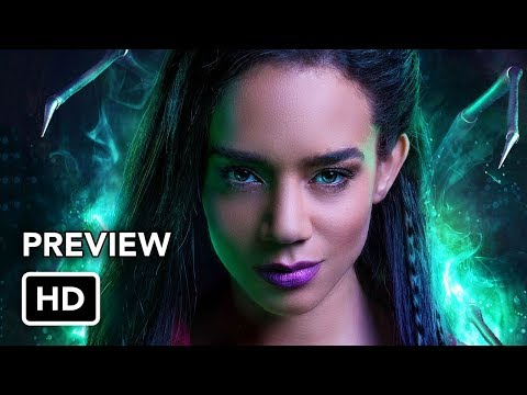Killjoys Season 4 First Look (HD)