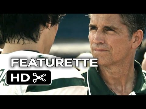 When the Game Stands Tall (Featurette 'Living Legends')