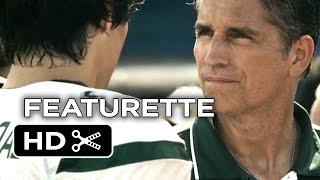 When The Game Stands Tall Featurette - Living Legends (2014) - Jim Caviezel Football Drama HD