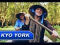 What Makes You Beautiful - Kyo York Cover  đậm chất Miền Tây.sông nước