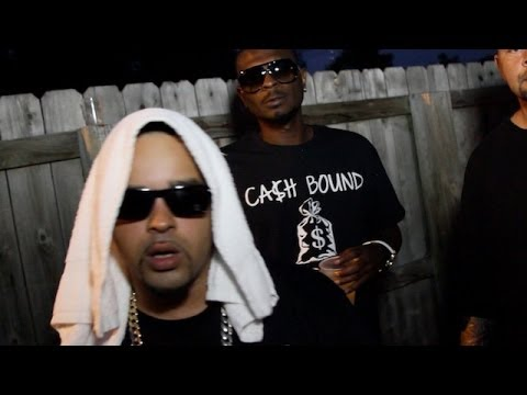 Cash Bound T.V.- Episode.2 - Daverse At The