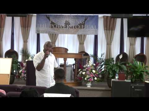Apostolic Preaching – Christian Men of the 21st Century (Conference 2014 Day Session)