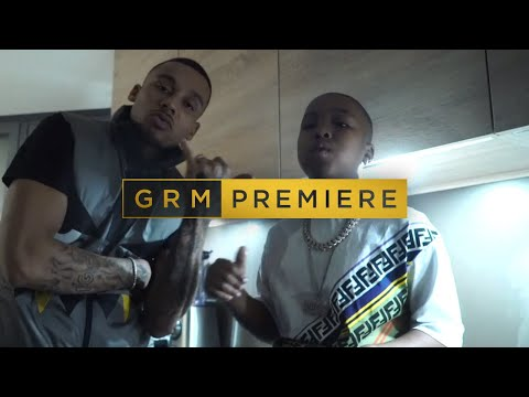 Keds – Our Time [Music Video] | GRM Daily