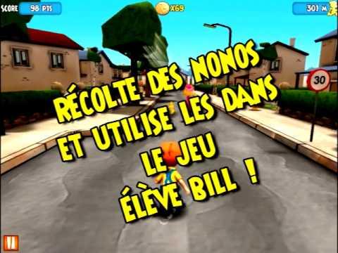 Video of Boule déBoule