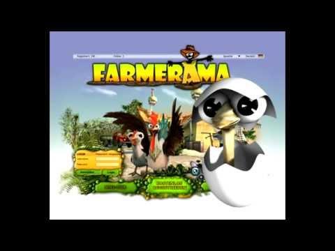 Vidéo Farmerama
