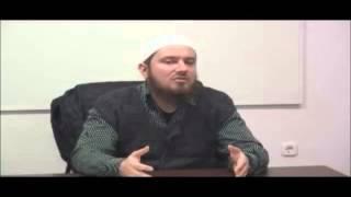 Pse shpëtoi Jonuzi Alejhi Selam në barkun e Balenës - Hoxhë Omer Zaimi