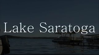 A tour of Saratoga Lake