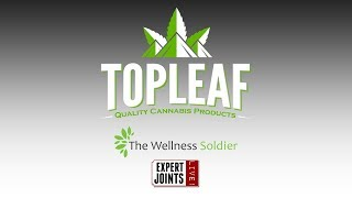 Expert Joints LIVE!: Leaf It To The Experts by Pot TV