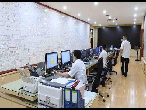 Đảm bảo công tác sản xuất kinh doanh dịch vụ, phòng chống dịch Covid-19