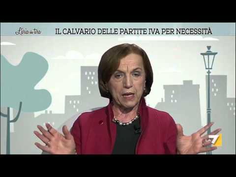 ex ministro del lavoro fornero vs cantone segretaria cgil pensionati