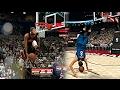 2017 NBA SLAM DUNK CONTEST | NBA 2K17 MYCAREER EP 15