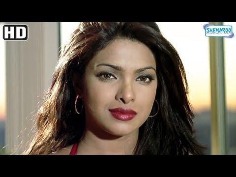 Best of Priyanka Chopra Scenes from Movie Andaaz - Akshay Kumar - Lara Dutta - Hit Hindi Movie