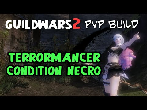 guild wars 2 necromancer - Become an official Addikt and subscribe! ▻ Follow us on Twitter to talk to us anytime: @AddiktGaming ▻ Website: www.addiktgaming.net ▻ Google Plus: www.goo...
