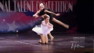Black Swan - Dance Moms - Chloe and Maddie Duet
