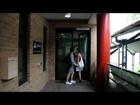 UNSW - UNSW students Hannah and Chen give you the lowdown on how to get to UNSW and what you can do when you get there.