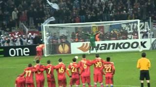 Download Lagu Steaua - Ajax 4-2 penalties Mp3