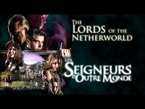 """LORDS OF THE NETHERWORLD""  - (original title : ""Les Seigneurs d'Outre Monde"")"