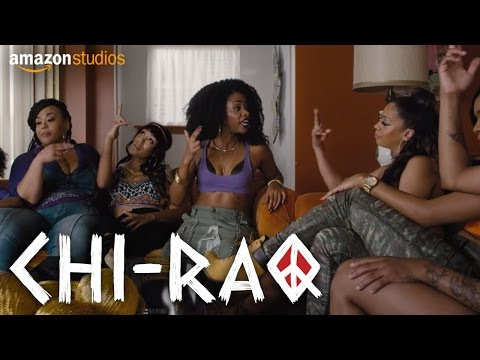 Chi-Raq (Featurette 'Warriors')