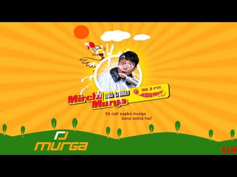 Video CALL CENTER GIRL   RJ Naved's Latest Radio Mirchi Murga Video   RJ Murga 2017 download in MP3, 3GP, MP4, WEBM, AVI, FLV January 2017