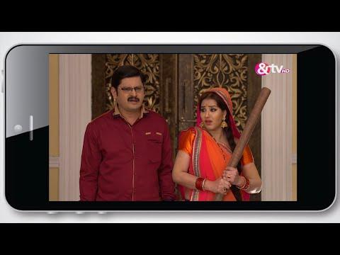 Bhabi Ji Ghar Par Hai - Manmohan's secret lover, S