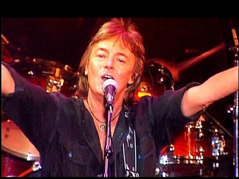 Chris Norman (of Smokie) - Lay Back In The Arms Of Someone 2004 Live Video Mp3