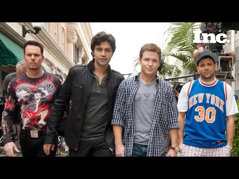 Did Tequila Avion truly benefit from its appearance on HBO's Entourage?