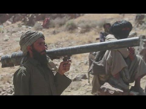 Αφγανιστάν: Προέλαση των Ταλιμπάν στην επαρχία Κουντούζ