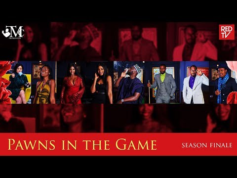 THE MEN'S CLUB / EPISODE 10 / PAWNS IN THE GAME / SEASON FINALE
