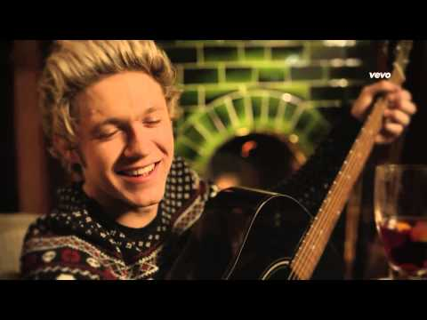 One Direction - Night Changes (3 days to go) Niall