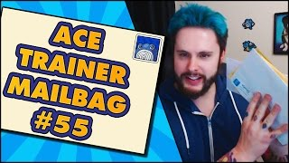 Ace Trainer Mailbag #55 by Ace Trainer Liam