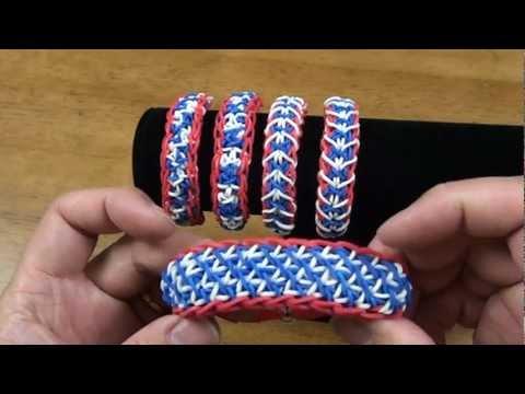 [CLOSED] Name this bracelet – 4th of July (Twistz Bandz) Rubber Band Bracelet Giveawy Contest 4