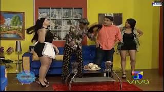 Video El Cuñado Molestoso El Show de la Comedia MP3, 3GP, MP4, WEBM, AVI, FLV November 2018