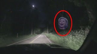 Clinton (NJ) United States  city images : Clinton Road - The Most TERRIFYING Road in America?