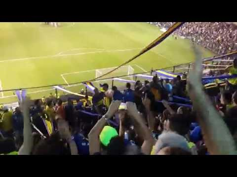 Video - La 12 - Boca - Hinchada - La 12 - Boca Juniors - Argentina