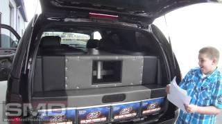 Video SubWoofers + Paper = Confetti -Chevy Tahoe 4 18's 30,000watts - Tremendous Bass 110 - MP3, 3GP, MP4, WEBM, AVI, FLV Agustus 2018