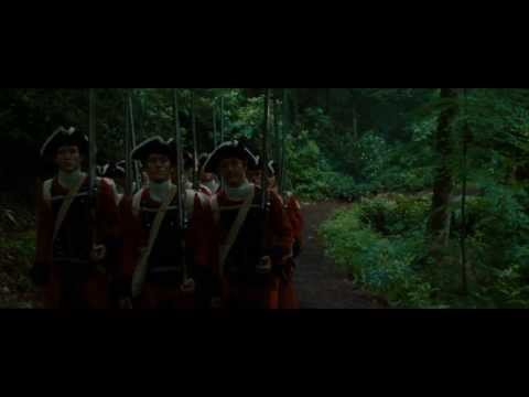 The Last of the Mohicans - Magua Turns on the British