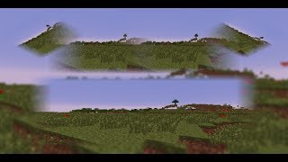 Minecraft Snapshot 14w05a Overview -- Spectator Mode and Barrier Blocks