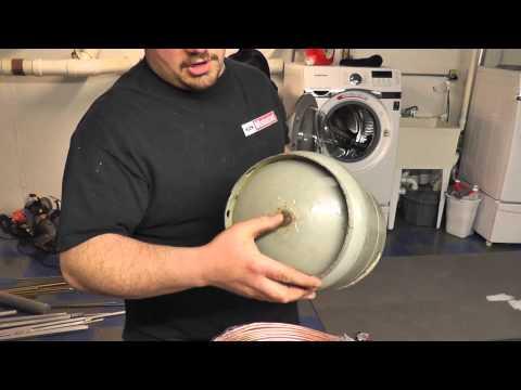 Building a Silent Air Compressor Part 1