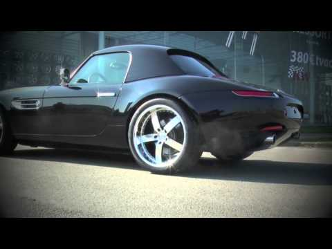 Z8 Exclusive Wheels