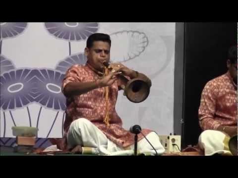 Ragam Tanam Pallavi – Kharaharapriya – Shri. M.S.K.Brothers