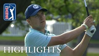 Jordan Spieth extended highlights | Round 2 | DEAN & DELUCA by PGA TOUR