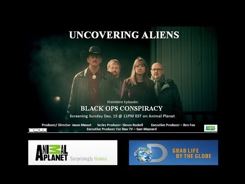 Uncovering Aliens: Sedona AZ UFO and Wilbur Allen