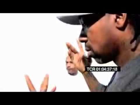 The Warzone - Feat Snoop Dogg Goldie Loc MC Eiht Kam Damn [Video]
