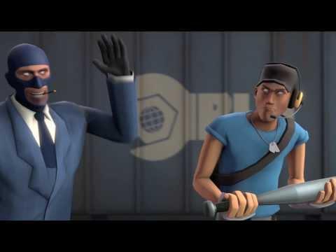 meet the spy sfm remake