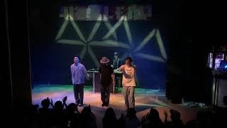 GDS (バファリン & Aジロー & KELO) – JADE2019 CapriBeat Vol.26 Live Showcase