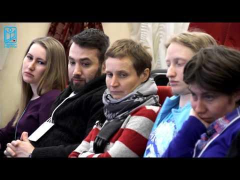 """""""Лыжи мечты"""" и Общественная палата РФ. Дружба крепнет."""