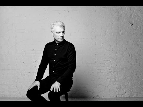 David Byrne: TimesTalks Luminato 2014 thumbnail